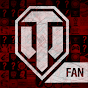 youtube(ютуб) канал WoT Fan - развлечение и обучение от танкистов World of Tanks