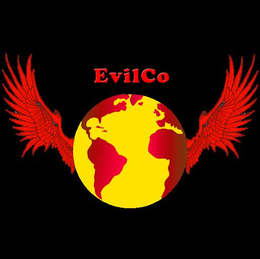 EvilCo Serban