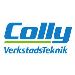 Colly Verkstadsteknik AB