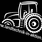 Landtechnik in Aktion