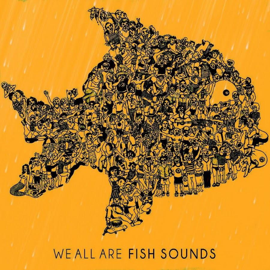 Fishsounds barcelona youtube for Superstudio barcelona