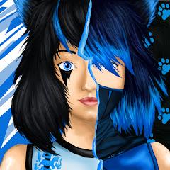 Naomi/ WolfRUNNER/