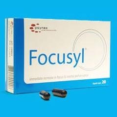 Psynex Focusyl
