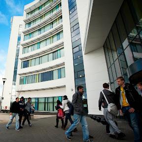 Bracknell & Wokingham College