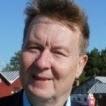 Bengt Malmgren