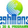 MeshMan3D