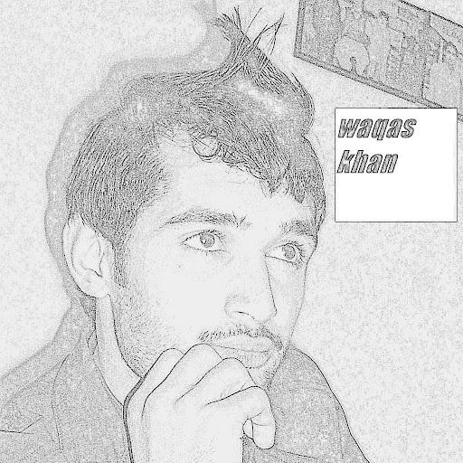 Waqas Kham video