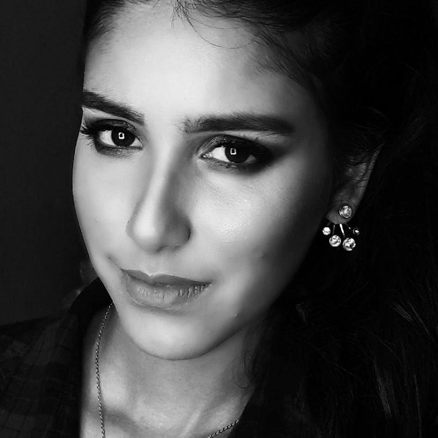 Youtube Beauty: Rawaa Beauty