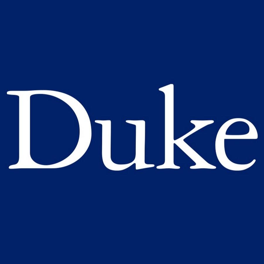 Duke University - Magazine cover