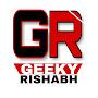 GEEKY RISHABH