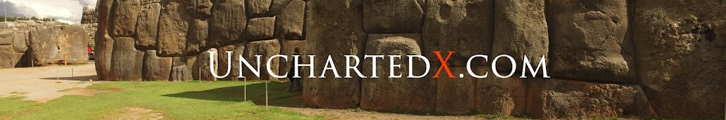 UnchartedX Banner