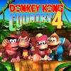 Donkey Kong Country 4 The Kongs Return