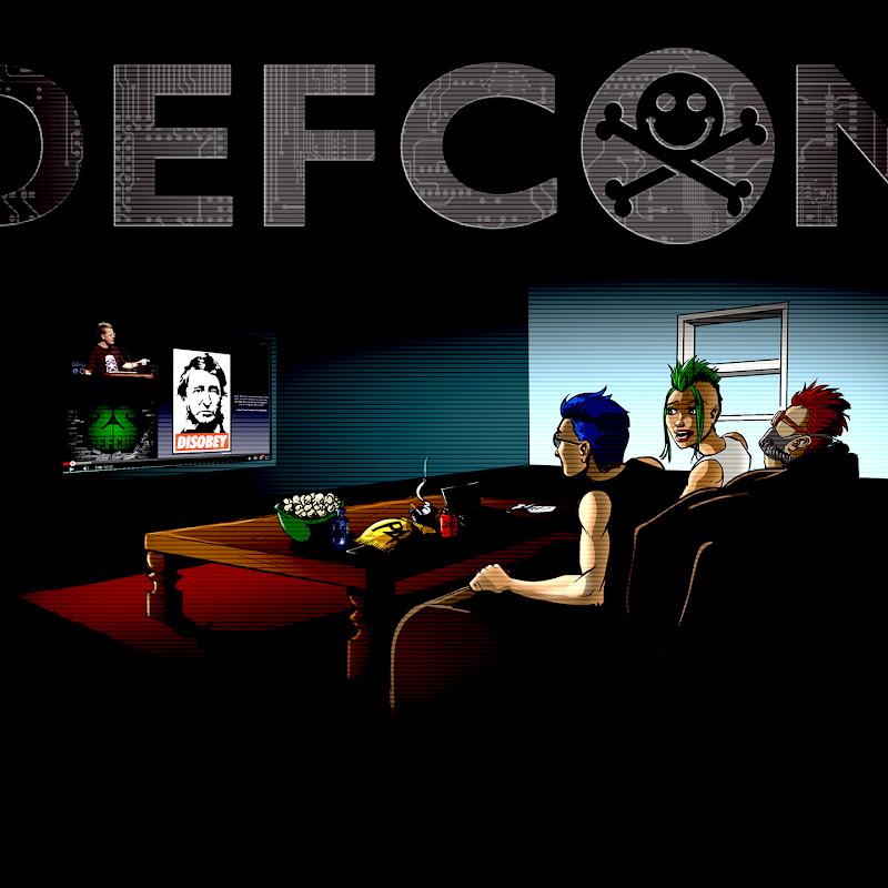DEFCONConference