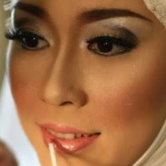 Tutorial Make up dan Jilbab
