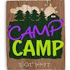 CampCampBestTimeEver