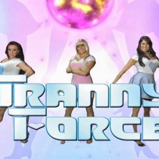 Tranny Force video