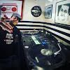 DJ M-RODE