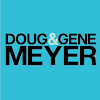 Doug and Gene Meyer