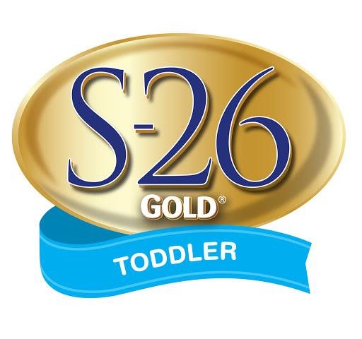 S-26 GOLD Toddler & Junior