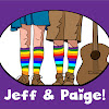 Jeff and Paige