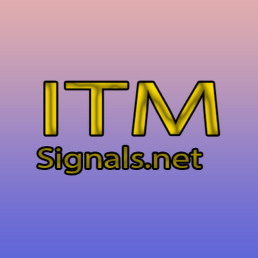 Itm binary options signals