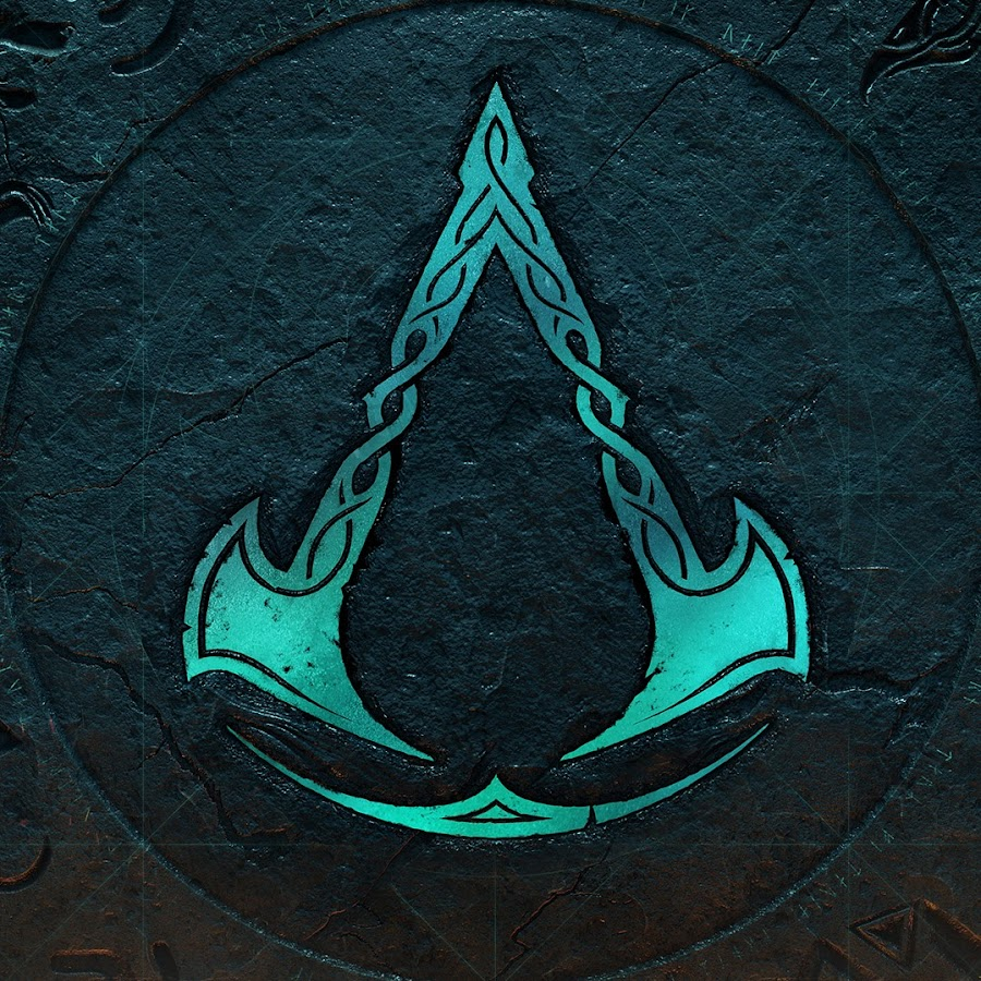 S Symbol Logo: Assassin' S Creed ES