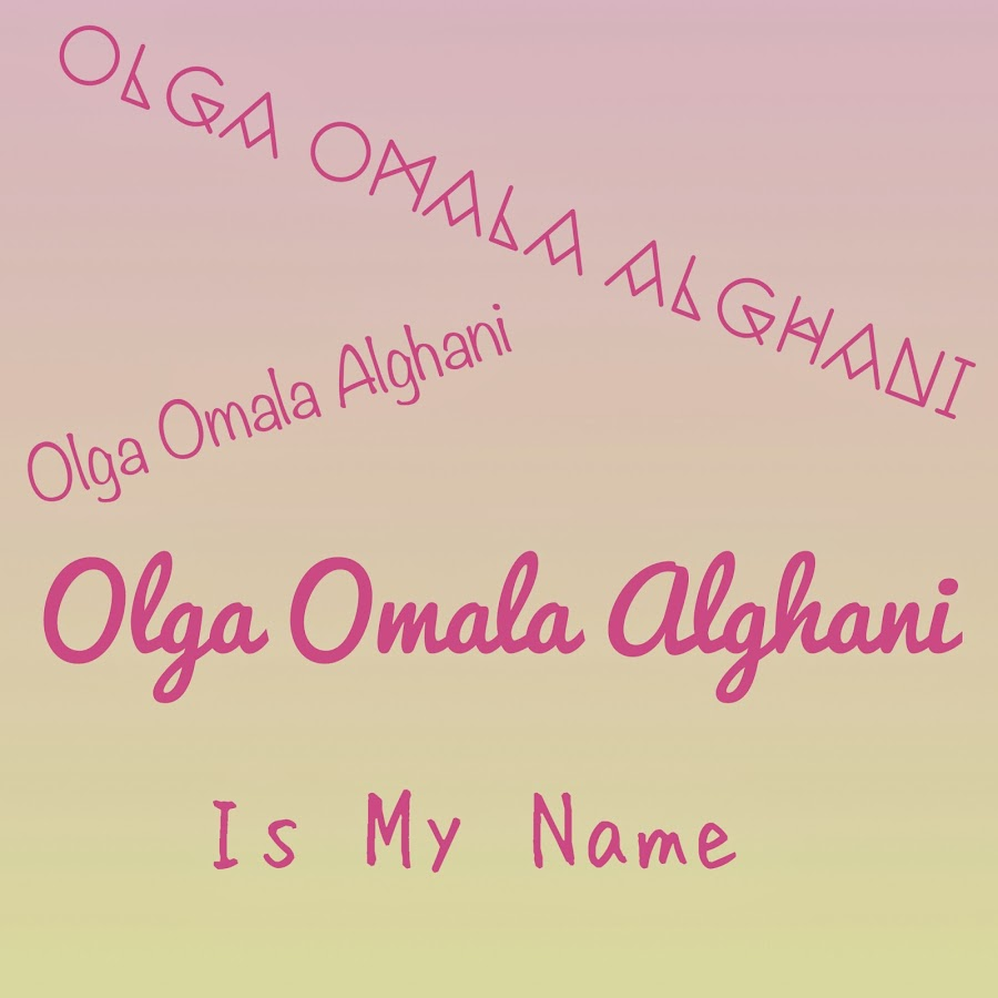 What is the name of Olga