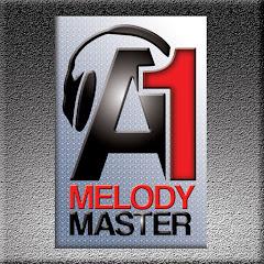 Cover Profil A1melodymaster