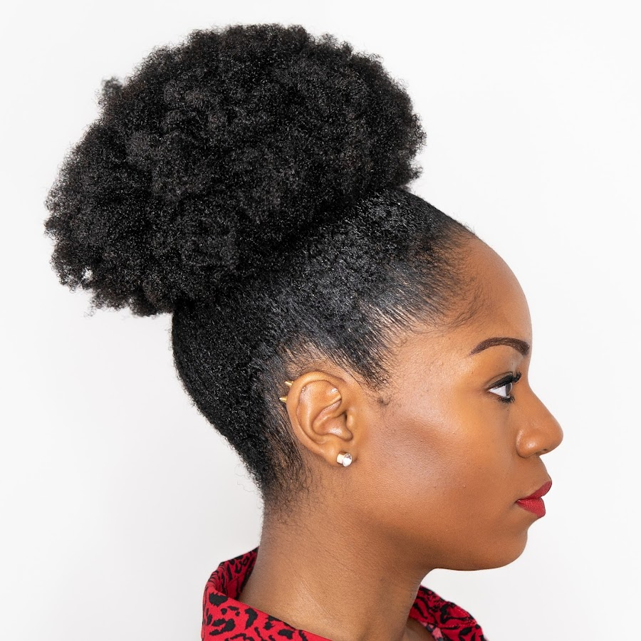 how to style black girl hair healthy afro hair 3815 | photo