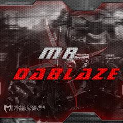youtubeur Mr Dablaze