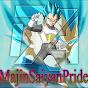 MajinSaiyanPride