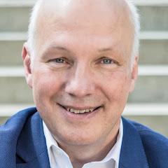 Pavel Fischer - prezident 2018