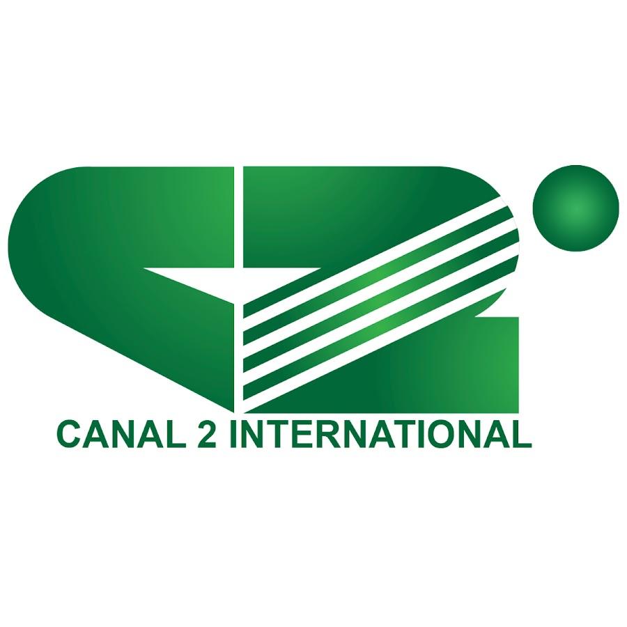 Canal 2 International Live