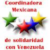 Coordinadora Mexicana de Solidaridad con Venezuela