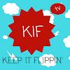 KIF tv