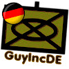 GuyIncDE