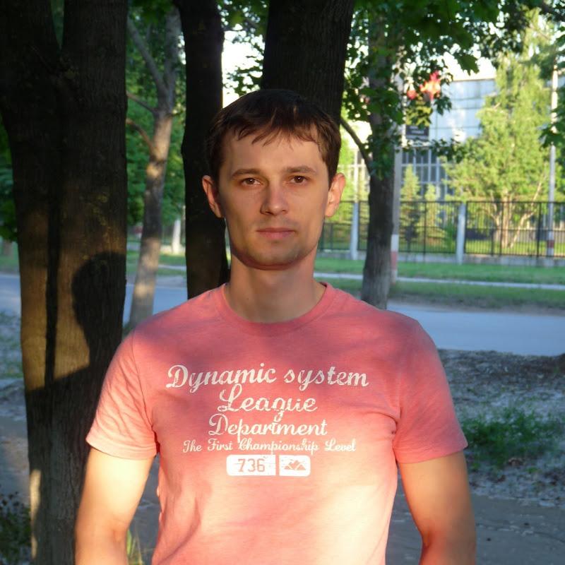 Алексей Кульметьев