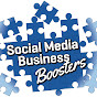 Social Media Business Boosters | International Franchise Opportunity