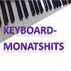 Keyboard-Monatshits
