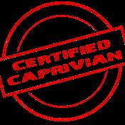 Funnie Caprivian