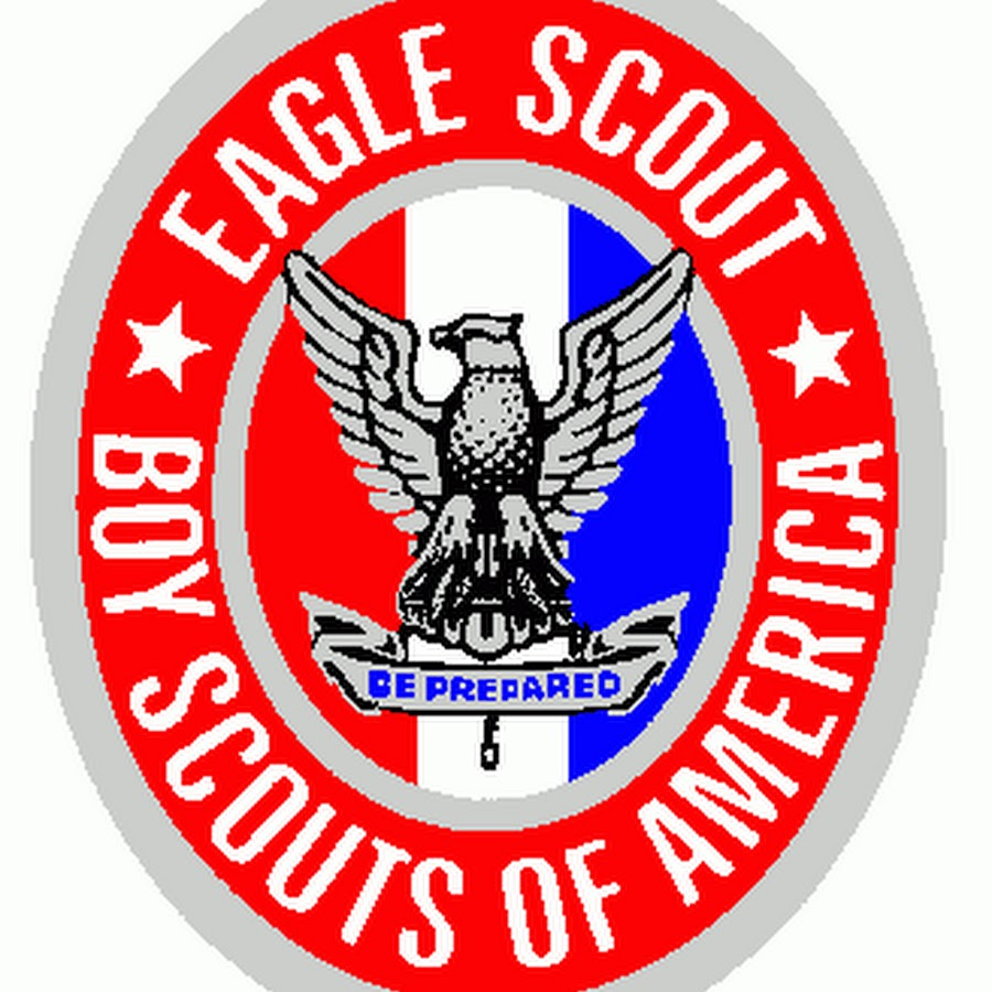 Eagle Scout Logo Eagle Scout Youtube