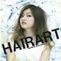 HAIRART/ヘアラルト