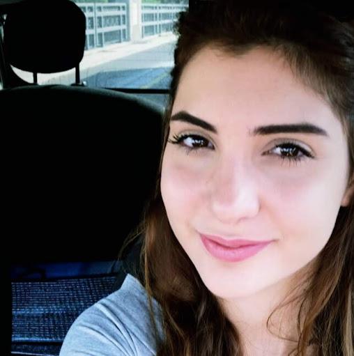 Maria Zahran