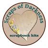 Scraps Of Darkness