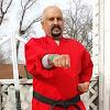 Sensei Ameen Karate Fights