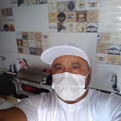 Marcos Antonio Vieira Alves