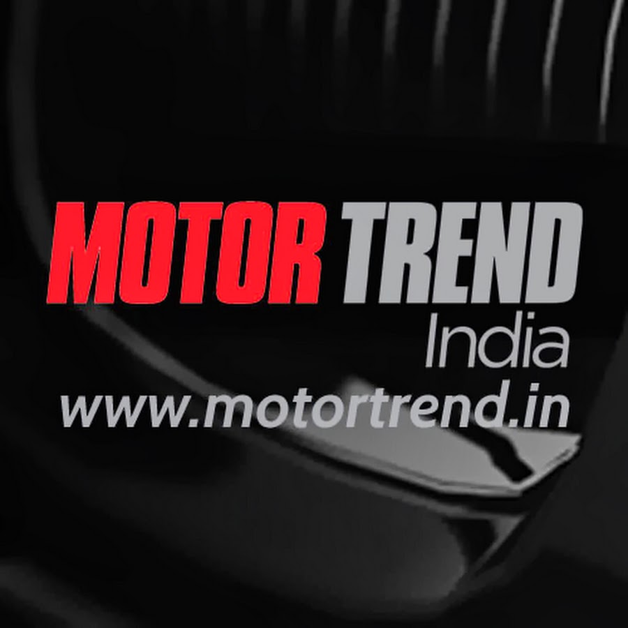 Motor trend india youtube for Motor trend channel youtube