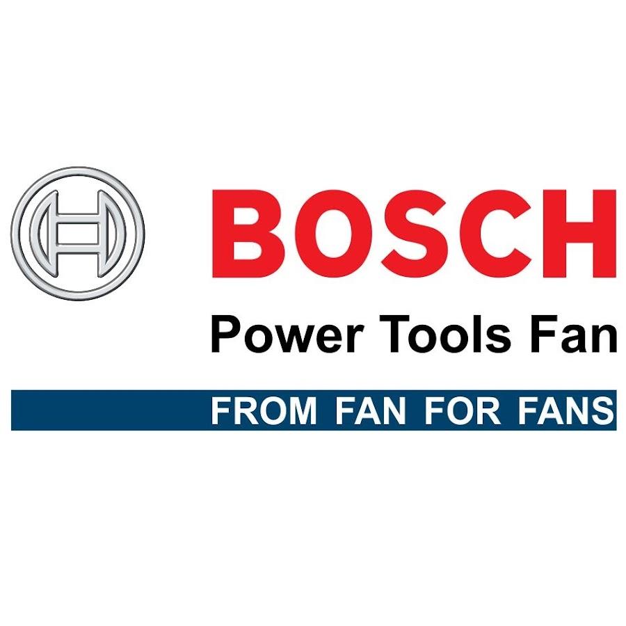 Hervorragend Bosch_PT_Fan - YouTube FU81