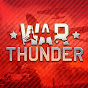 youtube(ютуб) канал War Thunder. Official channel.
