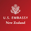US Embassy Wellington